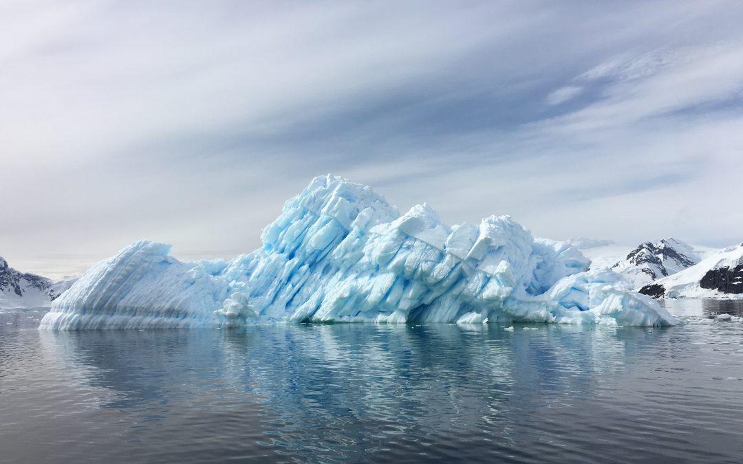 Antarctic Governance in a Time of Coronavirus