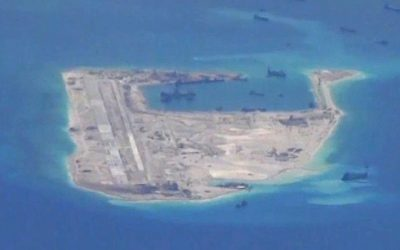Australia Clarifies its South China Sea Legal Position in Responding to China