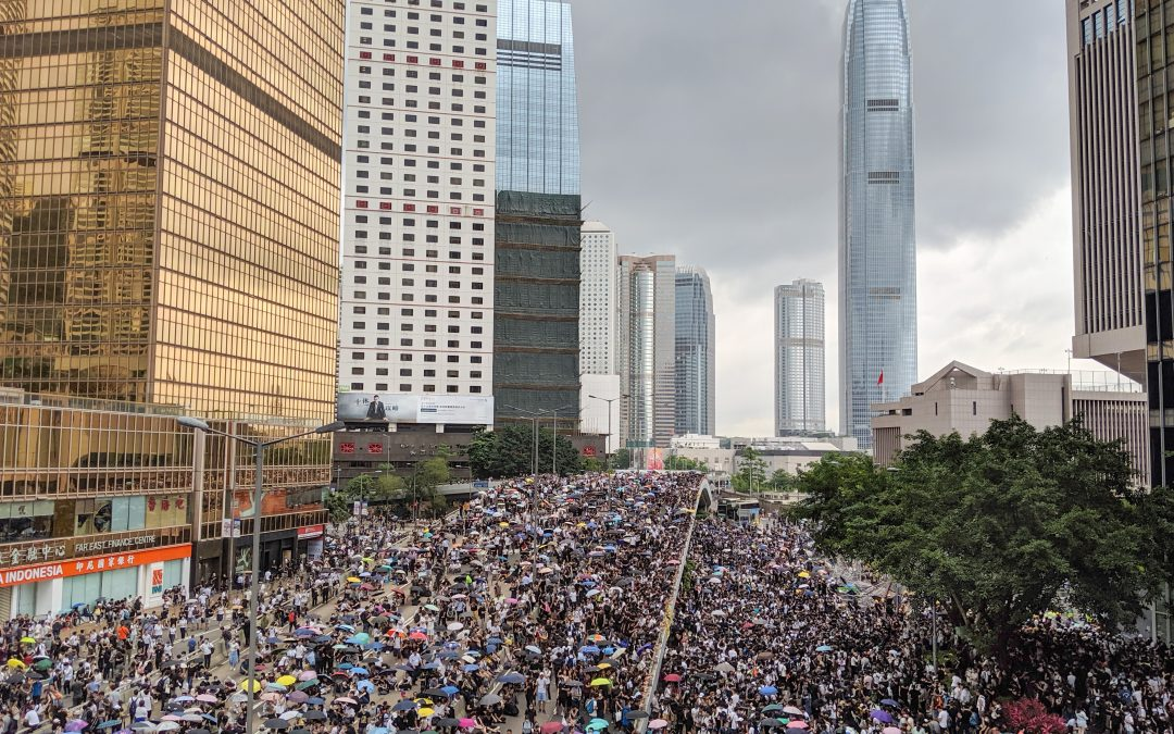 Further Thoughts on Australia/Hong Kong Relations on Extradition and Other Matters in Transnational Criminal Law