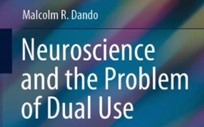 BOOK REVIEW: Neuroscience and the Problem of Dual Use: Neuroethics in the New Brain Research Projects