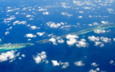 Legal Acts and Legal Facts: The Mauritius/ Maldives Maritime Boundary Dispute in the Chagos Archipelago