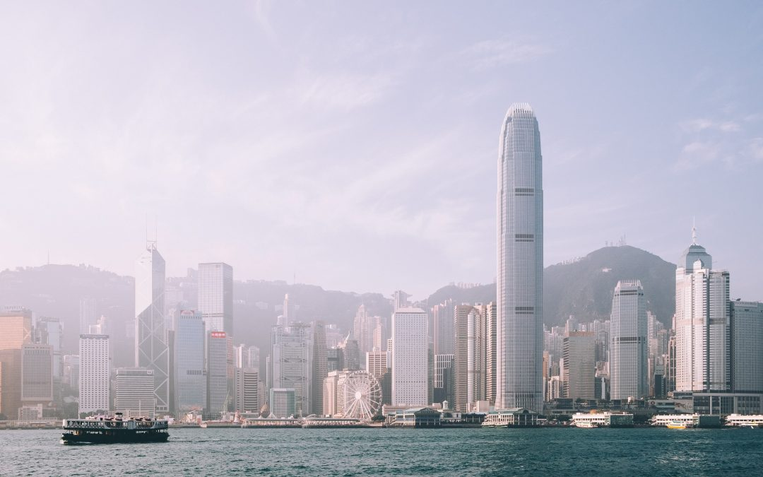 Suspending the Australia-Hong Kong Extradition Treaty After the National Security Law