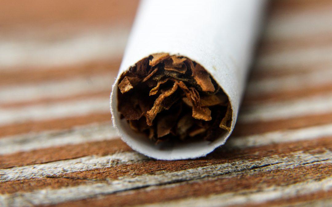 Slow Burn to Success: WTO Reaffirms Australia's Tobacco Plain Packaging Measure