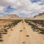 Image of Afghanistan desert