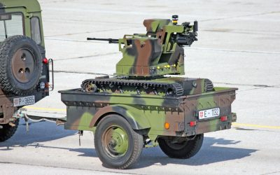The Importance of Flexibility in Regulating Lethal Autonomous Weapon Systems